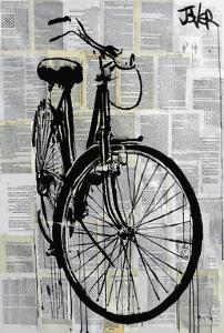 Bike by Loui Jover