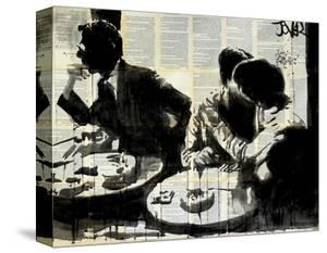 Brasserie by Loui Jover