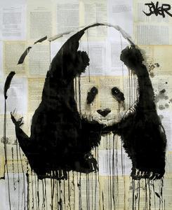 Endangered Species II by Loui Jover