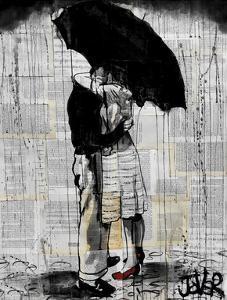 Hopeless Romantics by Loui Jover