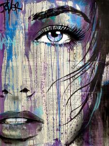 Indigo Feel by Loui Jover