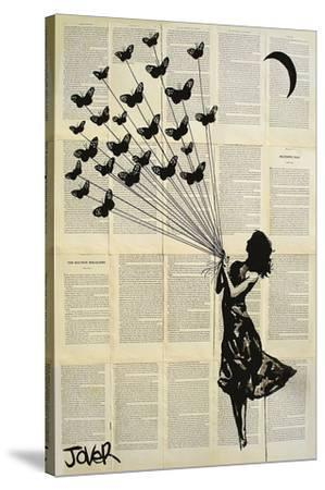 Jover- Butterflying