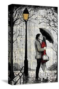 Lamp by Loui Jover