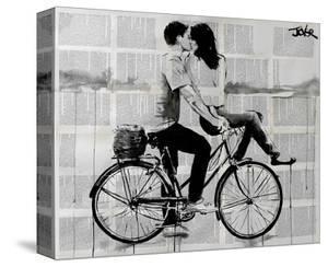 Love Ride by Loui Jover
