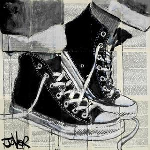 Never a Frown by Loui Jover