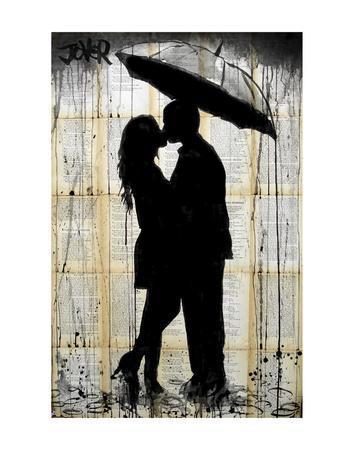 Rain Series No. 2