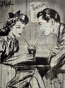 Soda 2 by Loui Jover