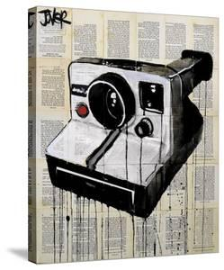 The Polaroid by Loui Jover
