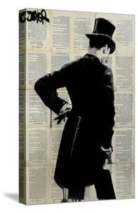 Topper Most by Loui Jover