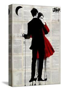 True Romance by Loui Jover
