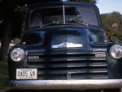 1949 Chevrolet Pickup Truck