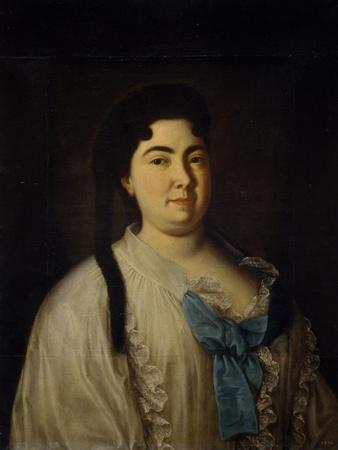 Catherine I, 1720s