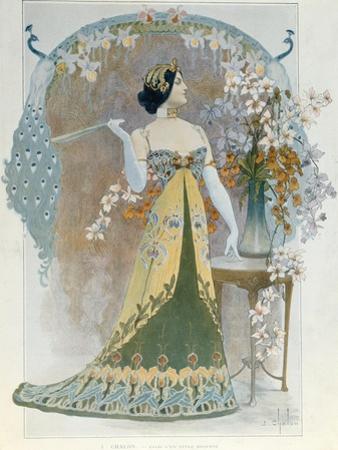 Essay on a Modern Style, C.1899