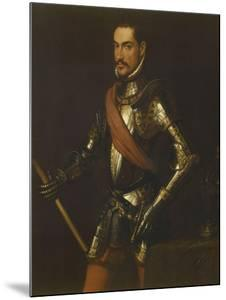 Fernando Alvarez De Toledo (1507-1582), Duke of Alba by Louis Coblitz