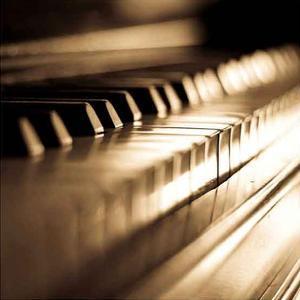 Pianoland by Louis Ducharme