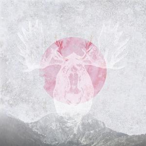 Moose 1 by Louis Duncan-He