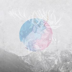 Moose 2 by Louis Duncan-He