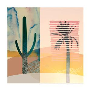 Sahara One by Louis Duncan-He