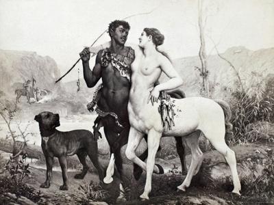 Schutzenberger: Centaurs