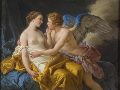 Cupid and Psyche, before 1805