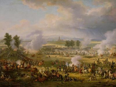 The Battle of Marengo, 14th June 1800, 1801