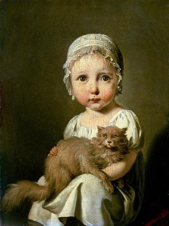 Gabrielle Arnault 1813