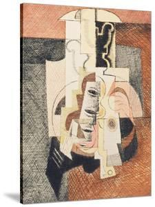 Untitled by Louis Marcoussis