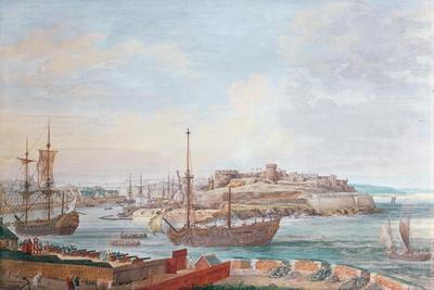 Brest, C.1780