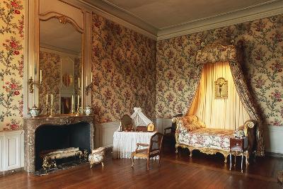 Louis Xv-Style Room--Photographic Print
