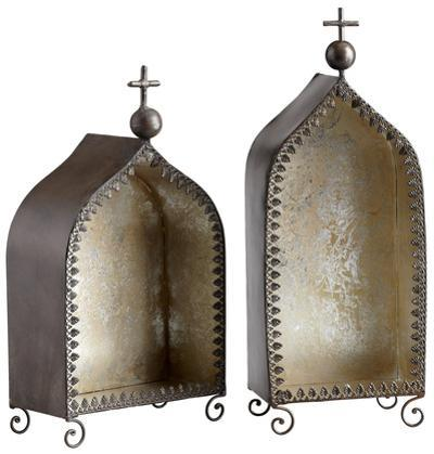 Lourdes Decorative Object - Stout