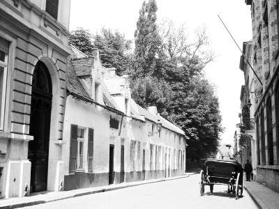 Louvain, Belgium, 1925-Edward Hungerford-Photographic Print