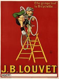Louvet Bicycles