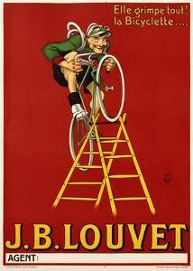 Louvet Bicycles
