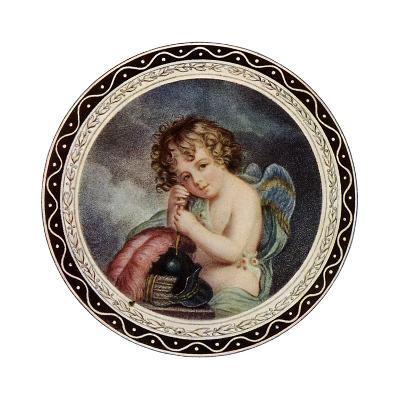 Love, 18th Century--Giclee Print
