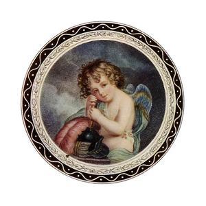 Love, 18th Century