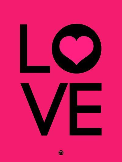 Love 2-NaxArt-Art Print