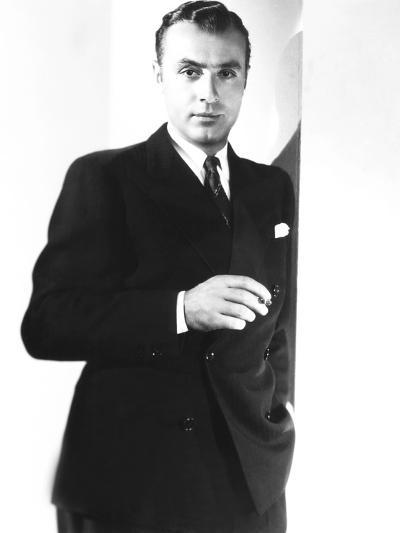 Love Affair, Charles Boyer, 1939--Photo