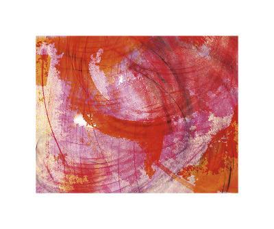 Love and Motion-Carolina Pecora-Giclee Print