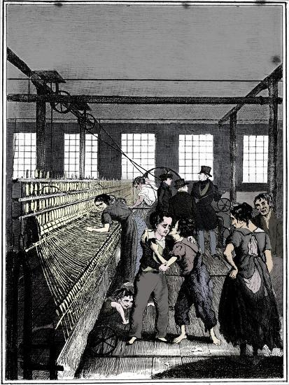 'Love Conquered Fear', 1840-Unknown-Giclee Print