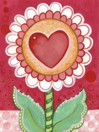 Love Flower-Valarie Wade-Giclee Print