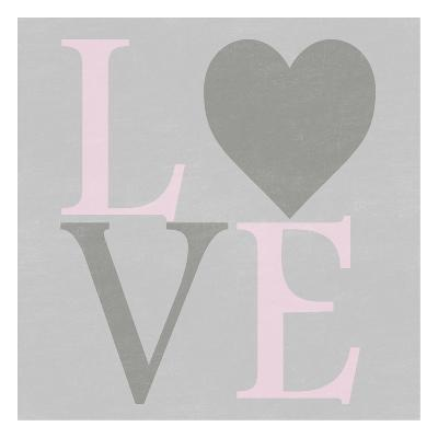 Love From The Heart 1-Sheldon Lewis-Art Print