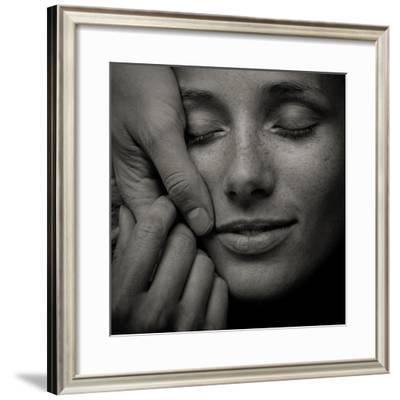 Love Inside-Andrey Nastasenko-Framed Giclee Print