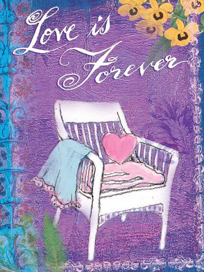Love is Forever-Flavia Weedn-Giclee Print