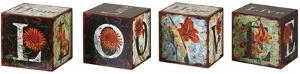Love Letters Decorative Box Set