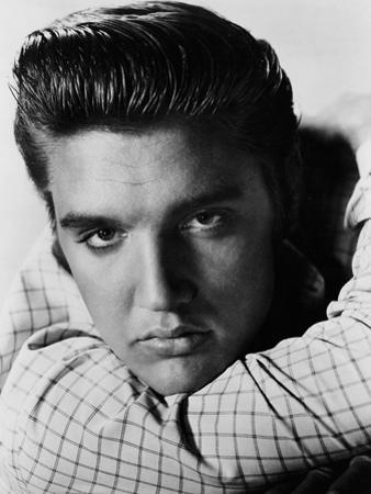 Love Me Tender, Elvis Presley, 1956