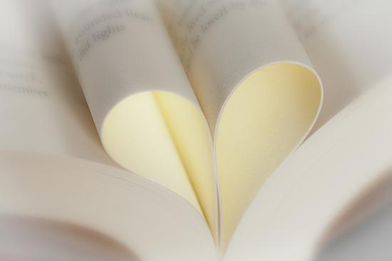 Love Reading II-Kathy Mahan-Photographic Print