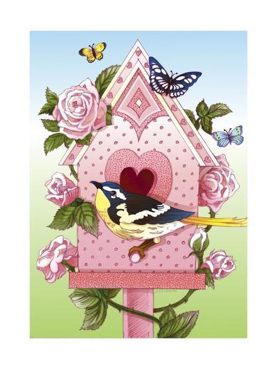 Love Shack-Julie Goonan-Giclee Print