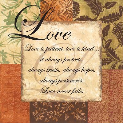Love - special-Gregory Gorham-Photographic Print