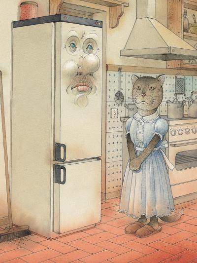 Love Story, 2003-Kestutis Kasparavicius-Giclee Print