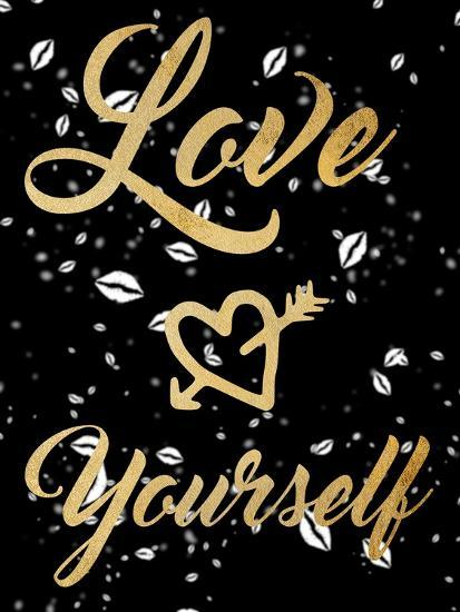 Love Yourself-Marcus Prime-Art Print